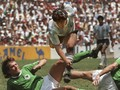Pelatih Argentina di Piala Dunia 1986 Tak Tahu Maradona Wafat