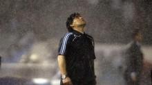 Maradona Tembus Trending Topic Dunia