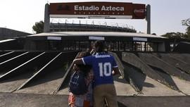 Berkunjung ke Kampung Halaman Diego Maradona
