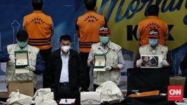 Staf Khusus Edhy Prabowo Serahkan Diri ke KPK