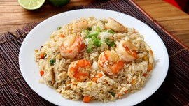 Resep Nasi Goreng Kencur, Beraroma Khas dan Kaya Rempah