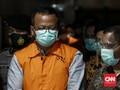 Edhy Prabowo dan Deretan Tersangka Korupsi Benih Lobster