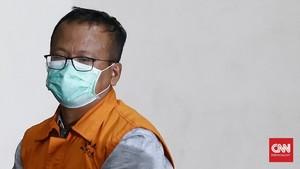 Luhut Sebut Praktik Monopoli yang Jerat Edhy Prabowo
