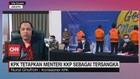 VIDEO: KPK Tetapkan Menteri KKP sebagai Tersangka