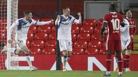 Tekuk Liverpool, Atalanta Coba Ulang Langkah Ajaib