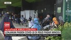 VIDEO: Lonjakan Pasien Covid-19 di RSUD Pasar Minggu