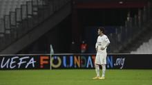 Rekor Marseille: Kalah 13 Kali Beruntun di Liga Champions