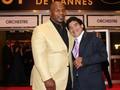 Hubungan Spesial Maradona dan Mike Tyson