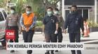 VIDEO: KPK Kembali Periksa Menteri Edhy Prabowo