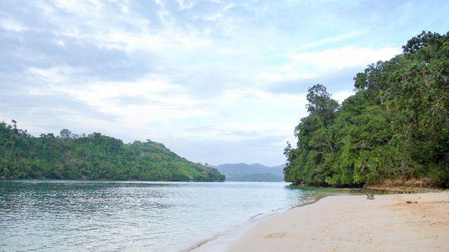 Banyak yang belum memahami bahwa Pulau Sempu merupakan cagar alam yang hanya diperuntukkan bagi konservasi, penelitian, dan pendidikan.