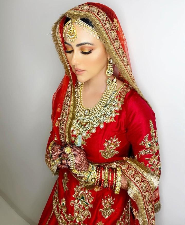Pernikahan Sana Khan