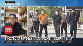 VIDEO:Edhy Prabowo