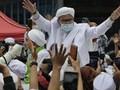 Ketua dan Panglima FPI Jadi Tersangka Kerumunan Petamburan