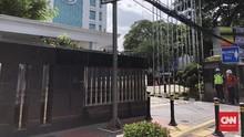 KKP Tak Lagi 'Lockdown' Usai Edhy Prabowo Tersangka