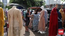Pendiri Pasar Muamalah Zaim Saidi Mau Ikuti Tradisi Era Nabi
