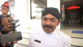 Khawatir Covid-19, Wali Kota Solo Usir Saksi Bajo dari TPS