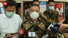 VIDEO: Gerindra: Pengunduran Pak Edhy Kami Terima Dengan Baik