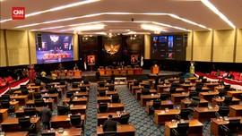 VIDEO: RAPBD DKI 2021 Disepakati 82,5 Triliun
