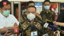 VIDEO: Geridra Tak Berikan Bantuan Hukum Ke Edhy Prabowo