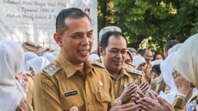 PDIP Tak Beri Bantuan Hukum Wali Kota Cimahi Terjaring OTT