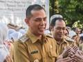 Operasi Senyap KPK Cokok Wali Kota Cimahi Ajay