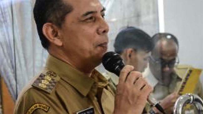 Sekretaris Daerah (Sekda) Kota Cimahi Dikdik S Nugrahawan menyebut hingga saat ini belum berkomunikasi dengan Ajay sejak OTT KPK.