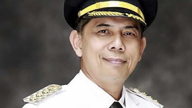Ditangkap KPK, Wali Kota Cimahi Ajay Diduga Korupsi Proyek RS