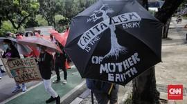 Harvard: 200 Ribu WNI Wafat per Tahun Imbas Bahan Bakar Fosil