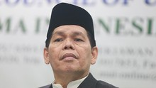 Amirsyah Tambunan, Intelektual Muhammadiyah Jadi Sekjen MUI