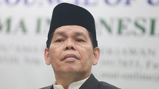 Amirsyah Tambunan didapuk sebagai Sekjen MUI periode 2020-2025. Ia adalah pengurus PP Muhammadiyah yang juga berprofesi sebagai dosen.