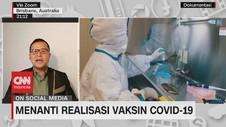 VIDEO: Menanti Realisasi Vaksin Covid-19