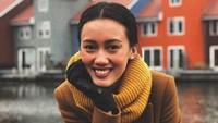 <p>4. Dari potret yang ia bagikan di Instagram, Nabila terlihat memiliki selera pakaian yang trendi ya, Bunda?(Foto: Instagram @nabilasudiro)</p>