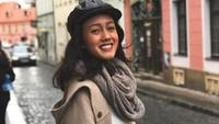 <p>3. Menginjak usia 20 tahun, Nabila yang kini beranjak dewasa ini memiliki paras yang cantik.(Foto: Instagram @nabilasudiro)</p>