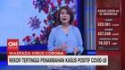 VIDEO: Rekor Tertinggi Penambahan Kasus Positif Covid-19