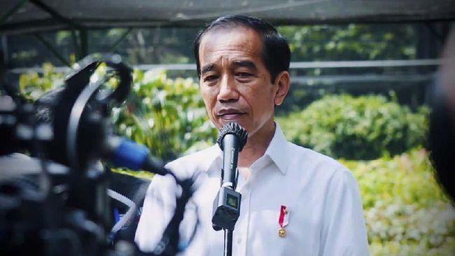 Presiden Joko Widodo meminta Mendagri Tito Karnavian mengingatkan kepala daerah di DKI dan Jateng soal peningkatan kasus Covid-19