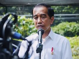 Jokowi Soroti Covid: DKI dan Jateng Perlu Perhatian Khusus