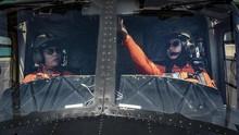 FOTO : Srikandi Penjaga Langit Indonesia