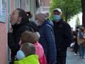 VIDEO: Jerman Tembus 1 Juta Kasus Covid-19