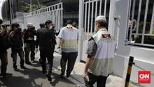 Kasus Edhy Prabowo, KPK Sita Uang dan Dokumen dari Kantor KKP