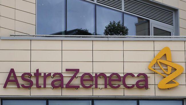AstraZeneca telah menjual 7,7 persen sahamnya di Moderna dengan harga lebih dari US$1 miliar atau setara dengan Rp14,29 triliun.