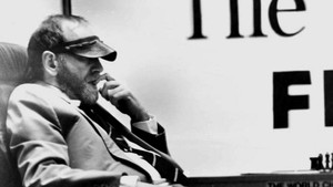 Bobby Fischer, Beth Harmon The Queen's Gambit di Dunia Nyata