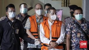 KPK Tetapkan Wali Kota Cimahi Tersangka Korupsi RS