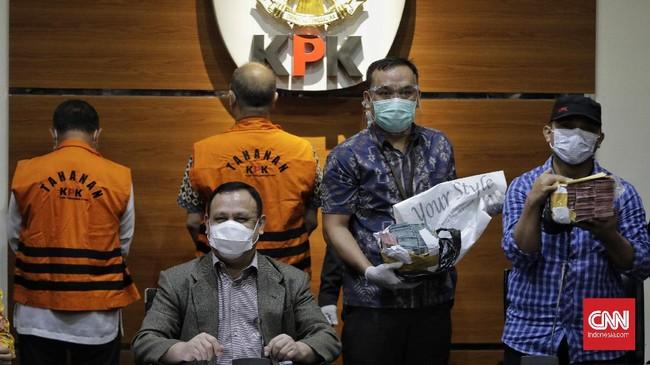 KPK: Wali Kota Cimahi Minta Rp3,2 M untuk Izin Proyek RS
