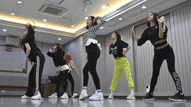 Parlemen Korea Selatan mengesahkan anggaran sekitar Rp5,14 miliar untuk mendukung pelatihan K-pop artis sejumlah negara di Asia.