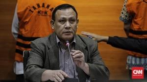 Firli Ogah Kaitkan Kasus Edhy dengan Parpol Tertentu