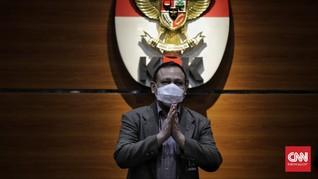 Ketua KPK Singgung Hawa Nafsu dan Ketamakan di Hari Nyepi