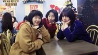 <p>Tokoh Wang Ja Hyun ini cukup menarik perhatian dan diingat penonton. Wajahnya pun sangat ikonik sangat membintangi drama Korea Reply 1988. (Foto: tvN)</p>