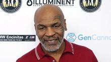 Mike Tyson Habiskan Rp1,4 Miliar Beli Kandang Burung