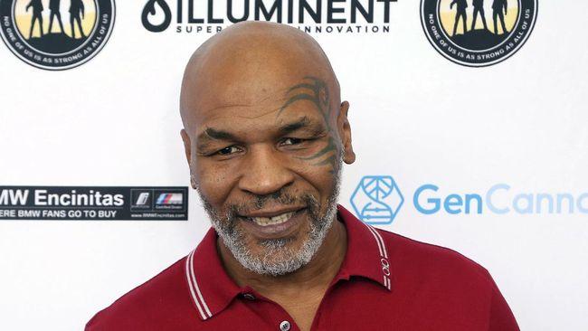 Mike Tyson menyatakan tidak akan ada petinju muda yang bisa seperti dirinya dalam meniti karier di dunia tinju.