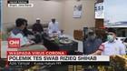 VIDEO: Pihak Rizieq Shihab Tolak Hasil Swab Dipublikasikan
